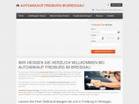autoankauf-freiburg-im-breisgau.de