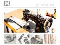 lotzis.ch Webseite Vorschau