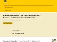 auto-ankauf-warendorf.de