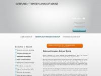 gebrauchtwagen-ankauf-mainz.de