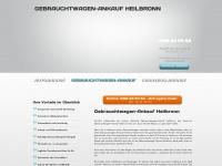 gebrauchtwagen-ankauf-heilbronn.de