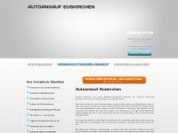 auto-ankauf-euskirchen.de