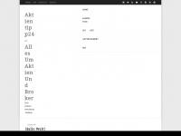 Aktientipp24.de