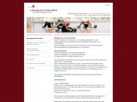 Bewegung-und-gesundheit.ch