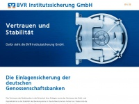 bvr-institutssicherung.de Thumbnail