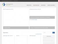 kirchengemeinde-suhl.de Webseite Vorschau
