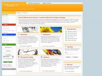 1atools.eu Webseite Vorschau