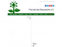 mauerpark.info