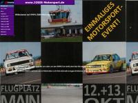 320is-motorsport.de Webseite Vorschau