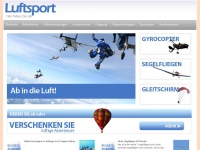 luftsport.de
