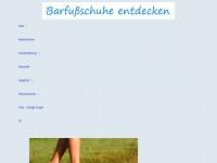 barfussschuhe-entdecken.de
