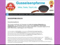 gusseisenpfanne.org