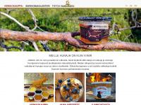 lappi-hunaja.fi
