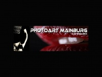 photoart-mainburg.de Webseite Vorschau