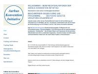 Aarhus-konvention-initiative.de