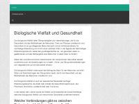 undekade-biologischevielfalt.de Thumbnail