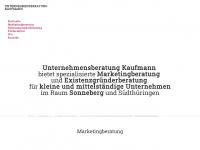 unternehmensberatung-kaufmann.de Thumbnail