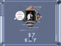 photo-walter.de Webseite Vorschau