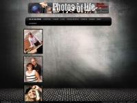photosoflife.de Webseite Vorschau