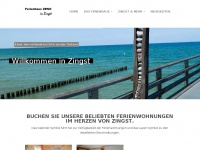 Ferienhaus-zeno.de