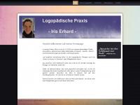 logopaedie-nilkheim.de Webseite Vorschau