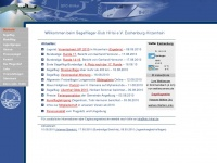 sfc-hihai.de Webseite Vorschau