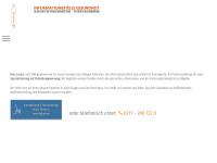 informationsstelle-gesundheit.de