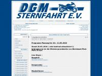Dgm-sternfahrt.de