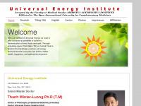 universal-energy-institute.net Thumbnail