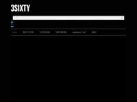 3sixtyshop.ch Webseite Vorschau