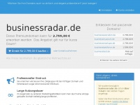 Businessradar.de