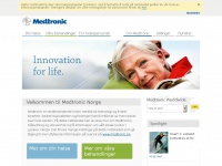 medtronic.no