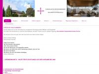 kirche-willingen.de Webseite Vorschau