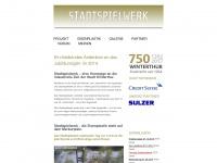 Stadtspielwerk.ch