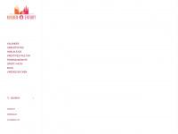 kinderinerfurt.de Webseite Vorschau