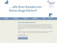 Beraterforum.ch