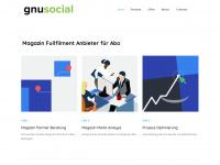 Gnusocial.ch