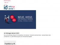 infotage-dental.de
