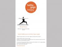 Hatha-yoga-leipzig.de