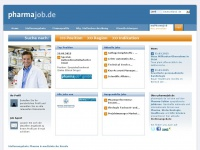 pharmajob.de