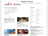 outlet-stores.org