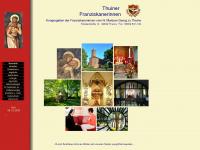 franziskanerinnen-thuine.de