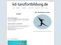 Kd-tanzfortbildung.de