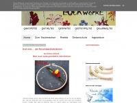 lockwerke.blogspot.com Webseite Vorschau