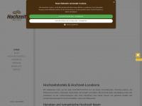 Hochzeit-hotels.com