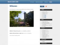 db0shg.de Webseite Vorschau