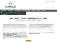 Burkhardt-gruppe.de