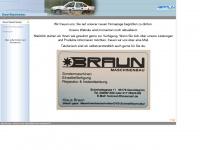 locksmith-racingteam.de Webseite Vorschau