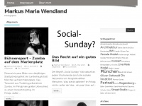 Markusmariawendland.de