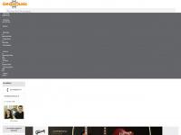 gear4music.it Webseite Vorschau